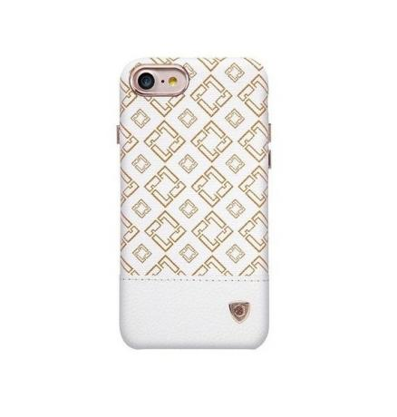Чехол NILLKIN для iPhone 8/7 Oger Series White