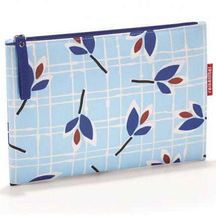Косметичка Case 1 leaves blue