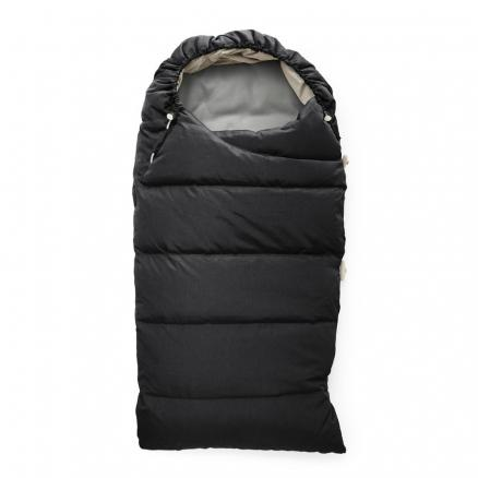 Конверт Stokke Sleeping Bag Down, onyx black
