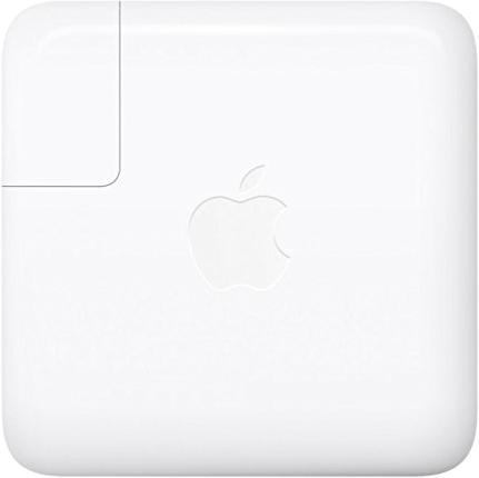 Адаптер питания Apple Power Adapter USB-C 87W (White)