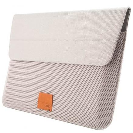 Чехол-конверт Cozistyle ARIA Stand Sleeve (CASS1517) для MacBook Pro Retina 15'' (Lily White)
