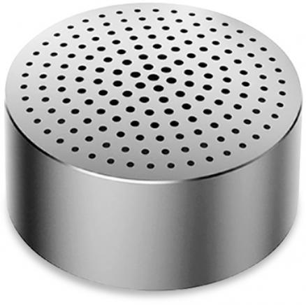 Портативная акустика Xiaomi Mi Bluetooth Speaker Mini XMYX02YM (Silver)