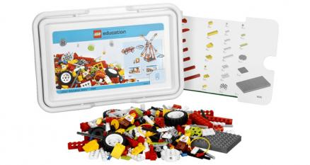 Ресурсный набор Lego Education WeDo Resource Set 9585 (Multicolor)