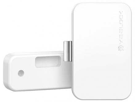 Электронный замок Xiaomi Yeelock Smart Drawer Switch (White)