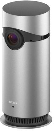 D-Link Omna 180 Cam HD (DSH-C310) - IP-камера (Siver)