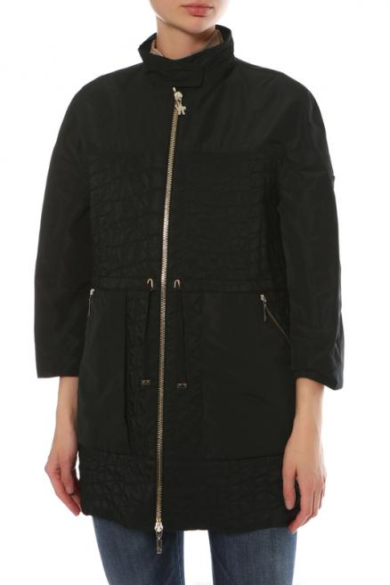 Парка Moncler Gamme Rouge