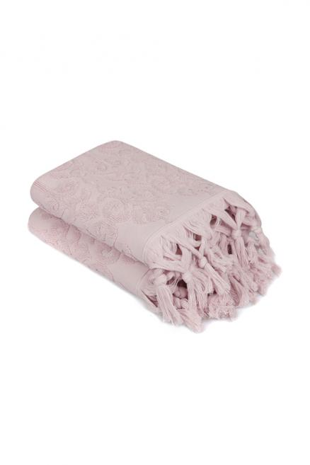 hand towel set (2 pieces) Saheser