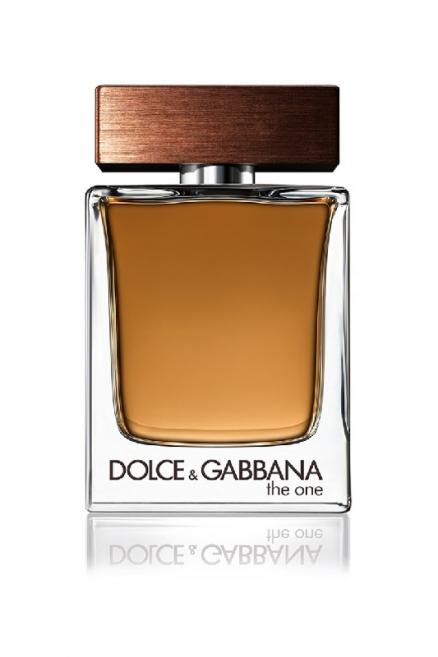 The One for Men, 100 мл Dolce&Gabbana
