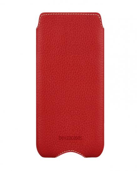 Чехол для iPhone 5/5S Zero Case Red