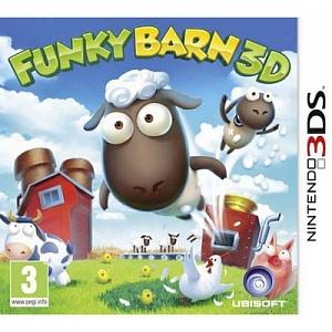 Funky Barn (3DS)