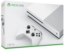 "Xbox One S 1TB ""Game replay"" (А)"