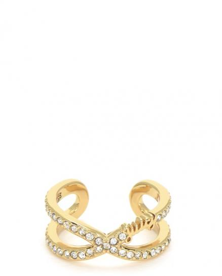 Кольцо Pave Infinity Luxe Wishes