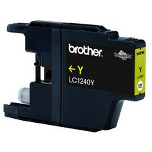 Картридж Brother LC-565XLY Yellow для MFC-J2510 (1200стр)