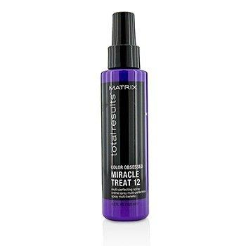 Total Results Color Obsessed Miracle Treat 12 (Совершенствующий Спрей) 125ml/4.2oz
