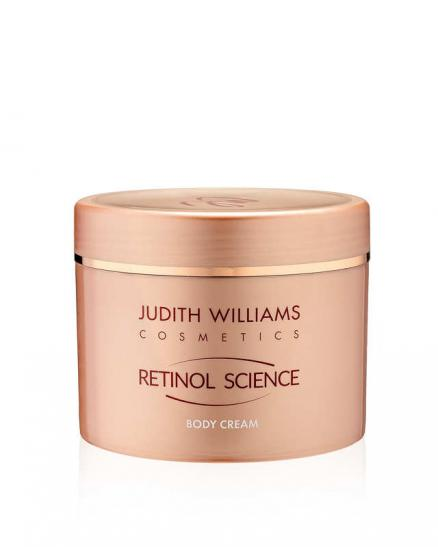 Крем для тела 400 мл Judith Williams Retinol Science