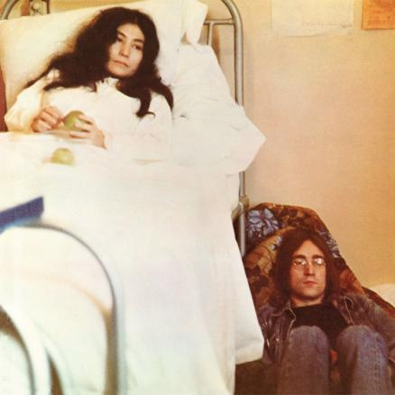 John Lennon and Yoko Ono* ‎– Unfinished Music No. 2: Life With The Lions