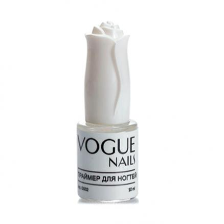 Vogue Nails, Праймер, 10 мл