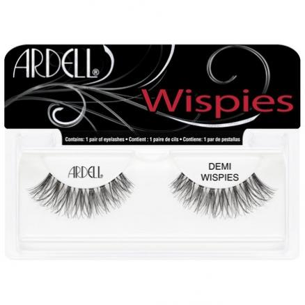 Ardell, Накладные ресницы InvisiBand Lashes, Demi Wispies