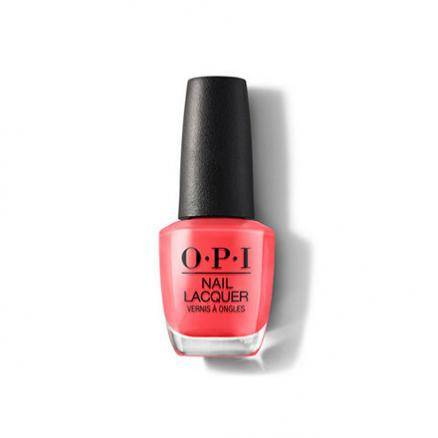 OPI, Лак для ногтей Classic, I Eat Mainely Lobster