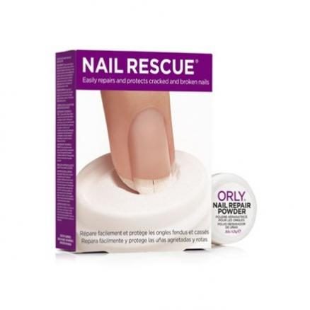 """ORLY,  Набор """"Nail Rescue Kit"""""""