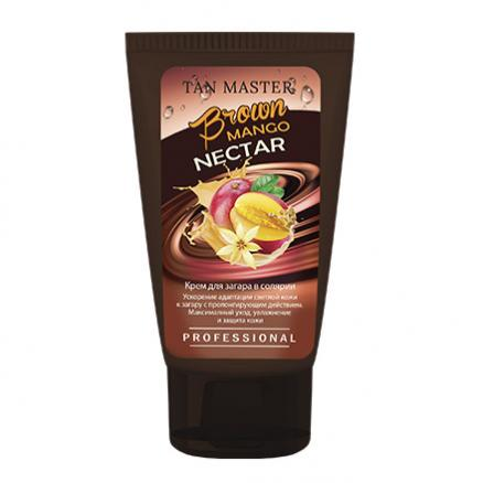 Tan Master, Brown Mango Nectar 150 мл