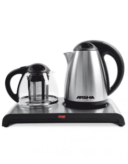 Электрочайник 2 in 1 Electric Kettle