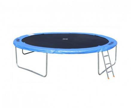 Trampoline Fitness 10FT-TR
