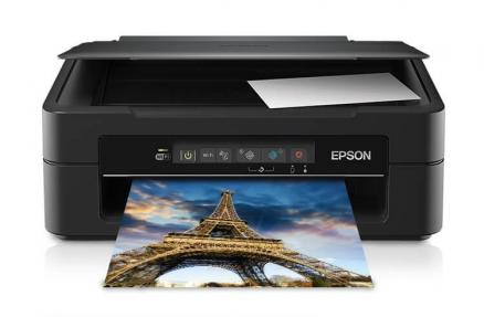 МФУ Epson Expression Home XP-225