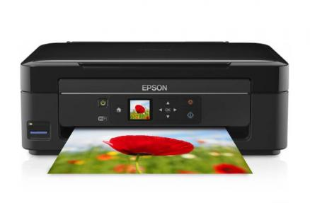 МФУ Epson Expression Home XP-332