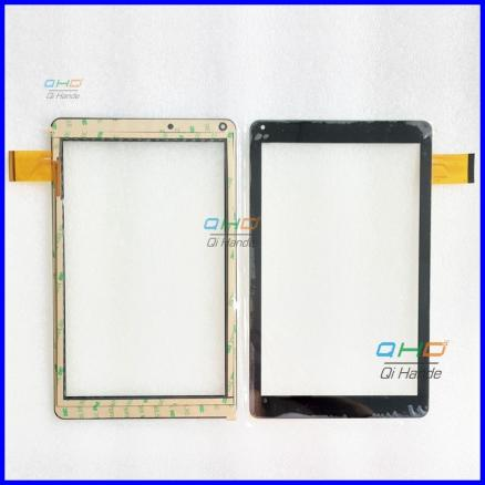 10.1'' inch touch screen,100% New for Prestigio Multipad Wize 3131 3G PMT3131_3G_D touch panel,Tablet PC touch panel digitizer