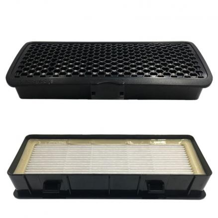 Dust Filter Vacuum Cleaner Hepa For LG ADQ73573301 VC4220 VK5320 Series Spare Replacement Parts Accessories 18.8 x 7.7 x 3.2cm
