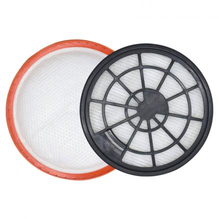 SANQ Wash Hepa Filter For Vax Type 95 Kit Power 4 C85-P4-Be Bagless Vacuum Hoover Cleaner Accessories Pre-Motor Filter+Post-Mo