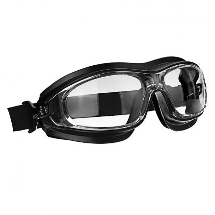 Dust Wind Acid Spray Sand Proof Shock Resistant Goggle Welding Safety Protective Wear Eye Glasses for Outdoorwork Motorcycle