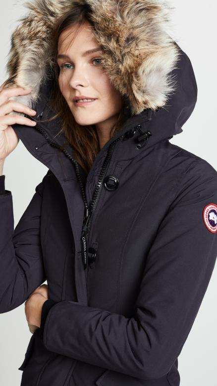 Canada Goose Rossclair Parka