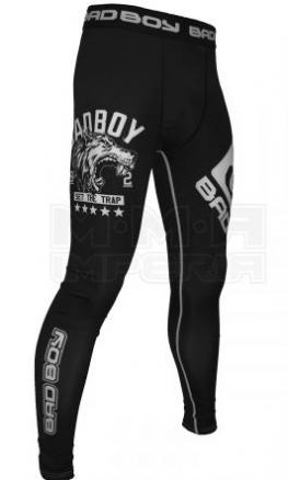 Леггинсы Bad Boy Wolf MMA
