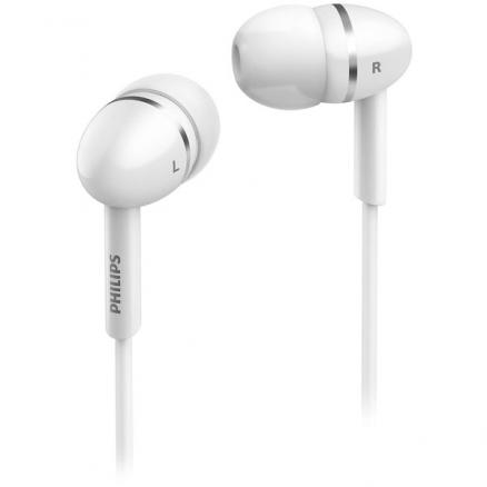 Наушники Philips SHE1450WT/51 white