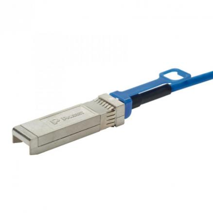 Кабель Mellanox passive copper cable ETH 10GbE 10Gb/s SFP+ 1m MC3309130-001