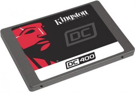 SSD накопитель Kingston SEDC400S37/1600G 1.6Tb SATA/2.5""