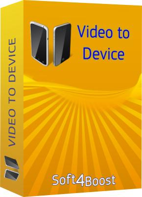 Soft4Boost Video to Device 6.5.1.317