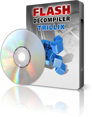 Flash Decompiler Trillix для Mac