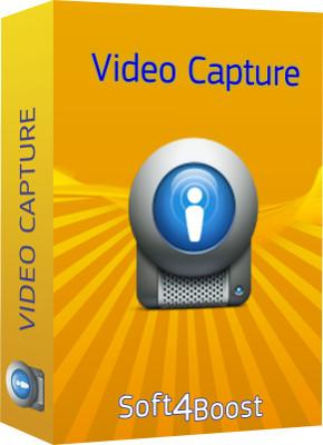 Soft4Boost Video Capture 5.8.5.305