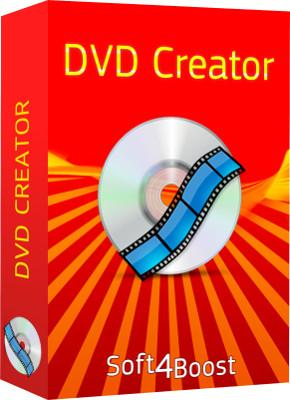 Soft4Boost DVD Creator 5.2.5.243