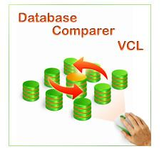 Database Comparer VCL 7.1