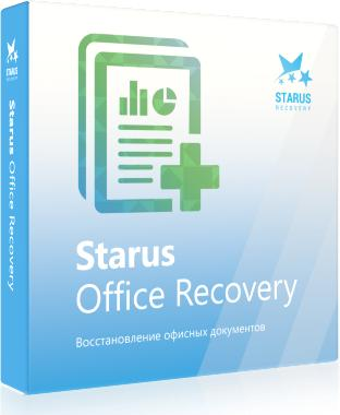 Starus Office Recovery Home Edition