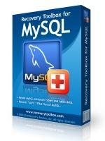 Recovery Toolbox for MySQL