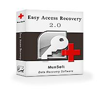 Easy Access Recovery 2.0