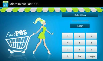 Microinvest FastPOS для Аndroid 3.07.001