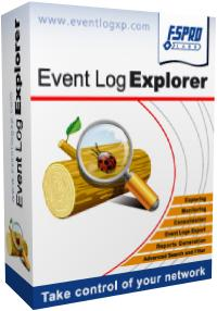 Event Log Explorer