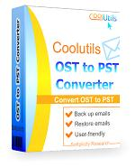 OST to PST Converter 1.3