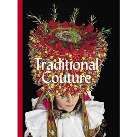 Traditional Couture. Folkloric Heritage Costumes